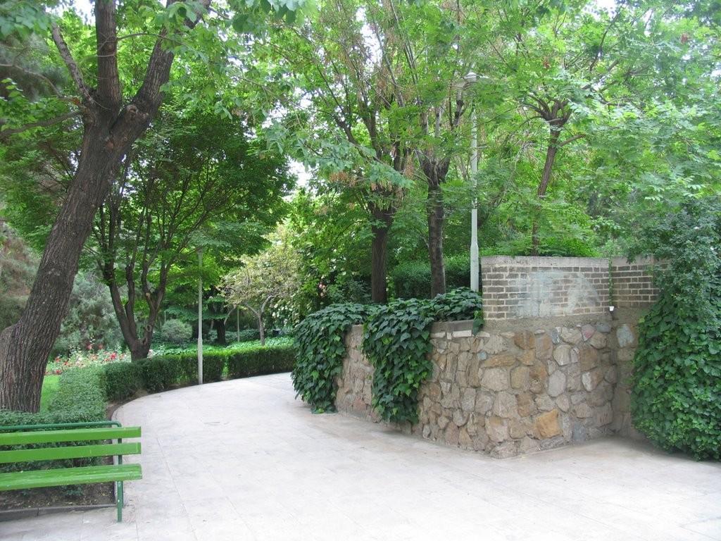 shafagh park