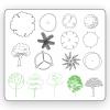 پکیج گیاهان منظرساز رایگان