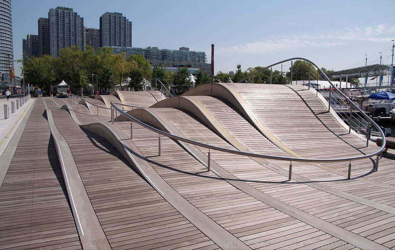 پروژه Waterfront